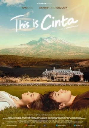 Review Film This Is Cinta 2015 Indo Movie