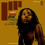 Jazzyphatnappy no 4 • DJ Needles