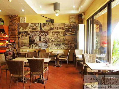 Titays restaurant