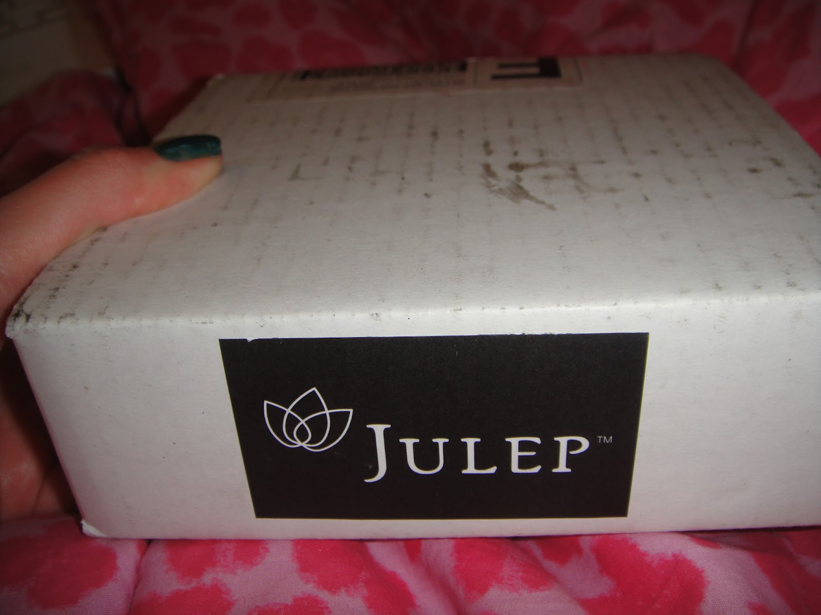 julep maven, julep it girl, julep it girl mystery box, august mystery box, Rachel, Basecoat, Sandra, Megan, Jessica