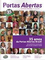 Revista Portas Abertas