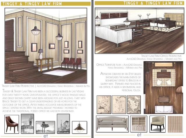 Keen on design interior design portfolio event for Professional interior design portfolio