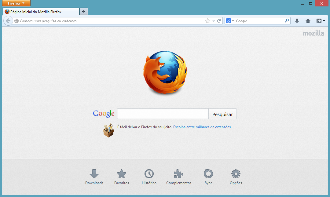 mozilla firefox for windows 7 64 bit latest