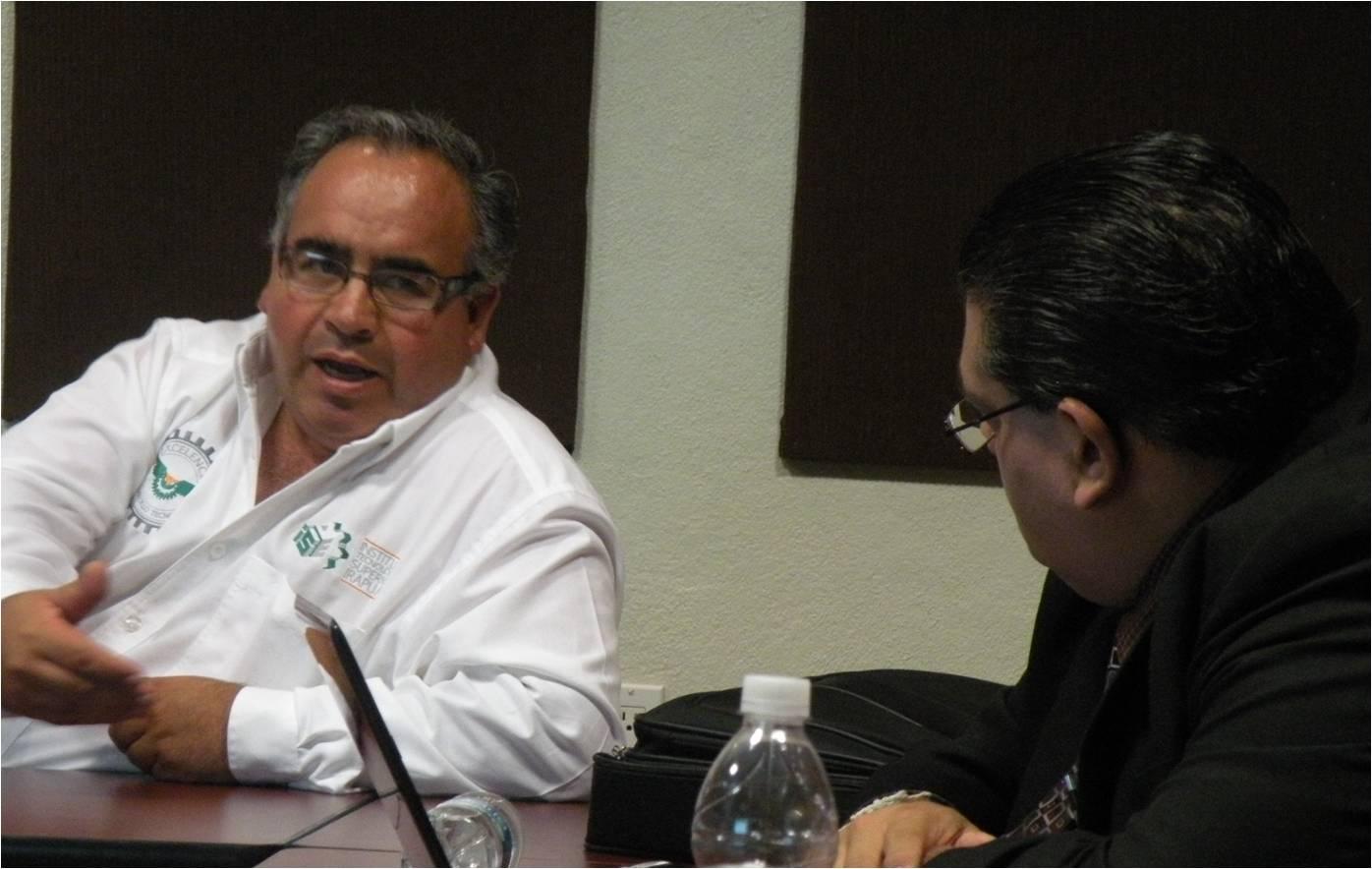 Instituciones Gubernamentales De Mexico Y Sus Siglas