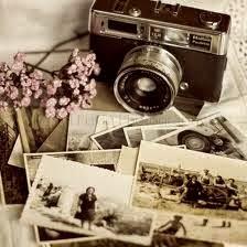 El mundo se alimenta de recuerdos