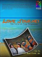[My Anthology Book] Love Journey; Ada Cinta Di Tiap Perjalanan
