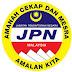 Jabatan Pendaftaran Negara (JPN): Gantian MyKad Kini Secara Online