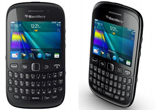Perbedaan BlackBerry 9220 dengan BlackBerry Gemini 8520