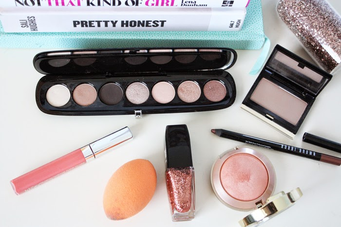 October Favourites | The Beauty Edition
