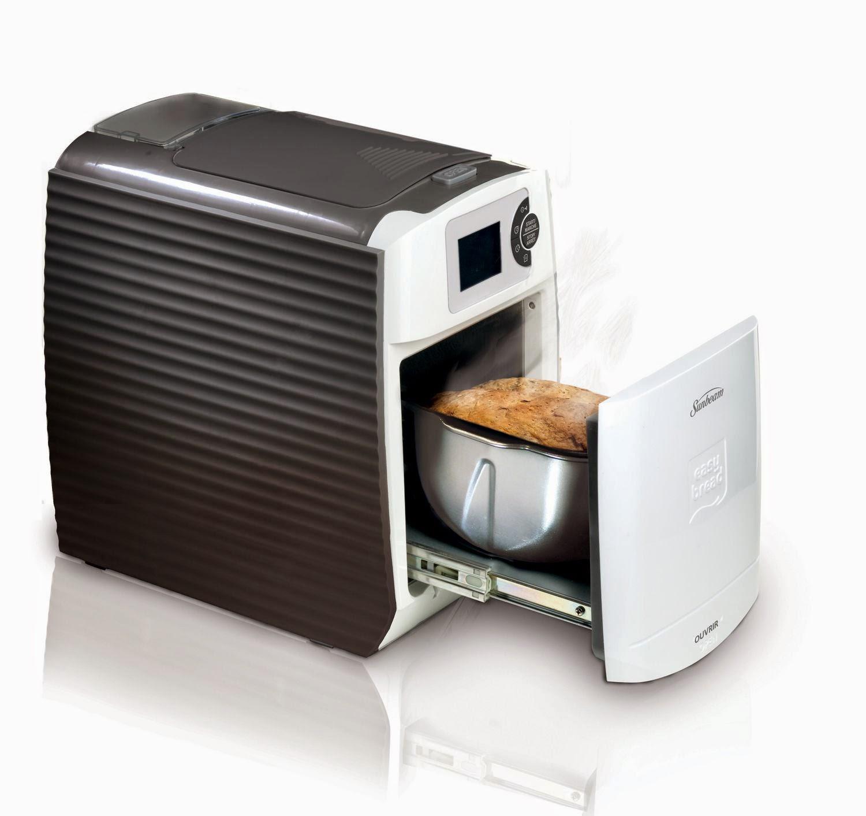 Máquina de Fazer Pão Easy Bread