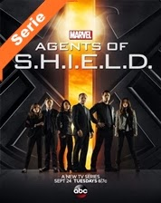 Agents of S.H.I.E.L.D. 1ª Temporada