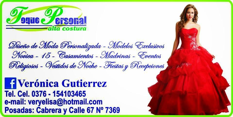 Verónica Gutierrez