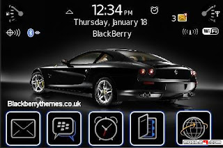 1273131987 Ferrari for BlackBerry Bold 9000 Themes