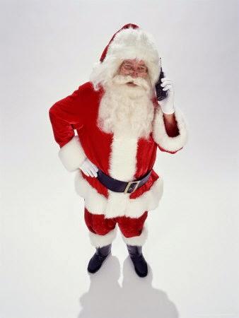 Móvil, Navidad