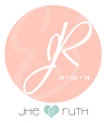 Wedding Monogram DIY Make it real Julius
