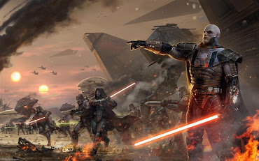 #35 Star Wars Wallpaper