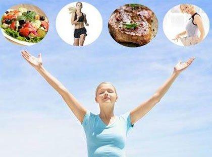 Para perder peso você precisa ajustar a sua mentalidade