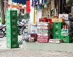Bất cập trong cách tính thuế tiêu thụ đặc biệt với bia lon