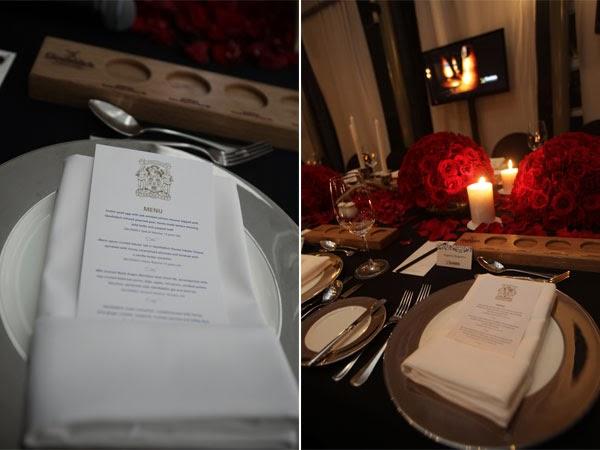 Glenfiddich 125th Anniversary Dinner in Jakarta
