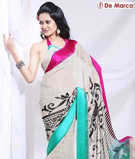 Eid Saree Design+(5) Saree Design For This Year Eid
