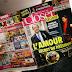 Las pruebas de la infidelidad de Hollande