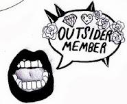 Outsider Zine