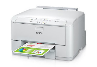 Epson WorkForce Pro WP-4010 Drivers And Download