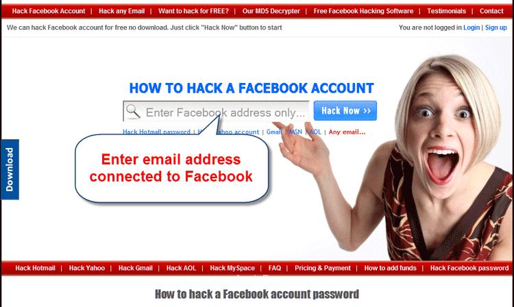Free Hacking Training - Cybrary