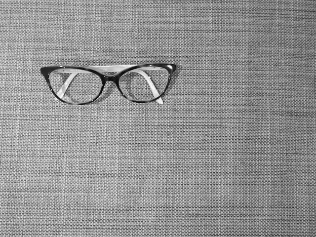 lunettes paul et joe