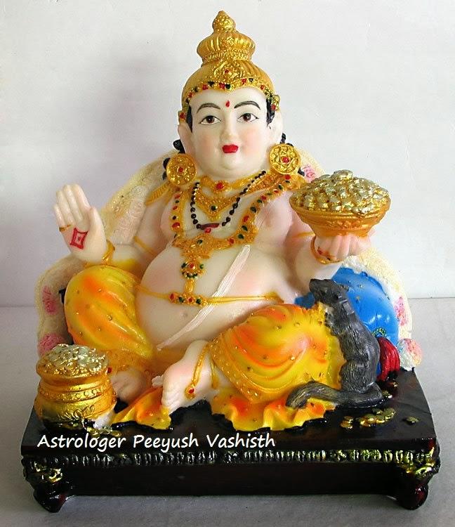 Kuber Lakshmi Beej Mantra