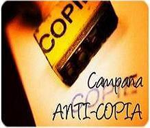 Campaña Anti-copia