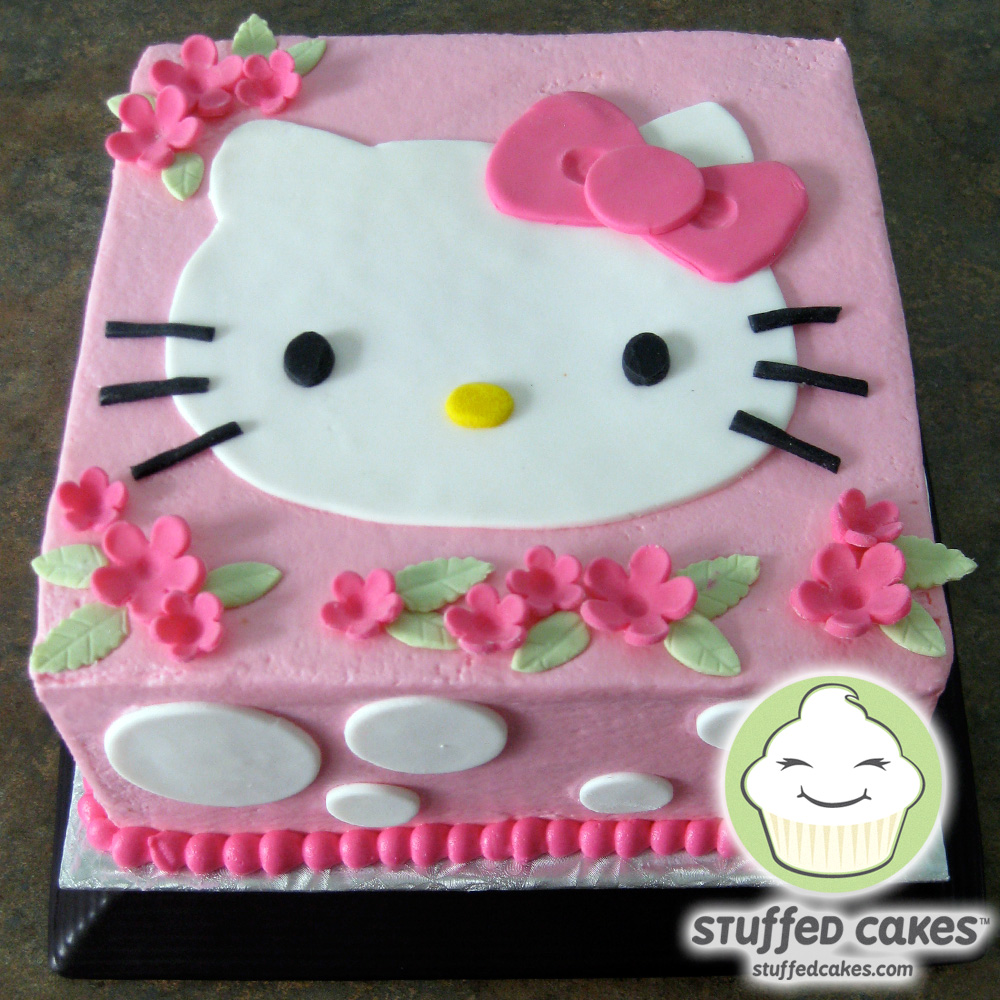 Hello Kitty Cake Photos Joy Studio Design Gallery Best