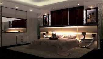 #5 Romantic Bedroom Design Ideas