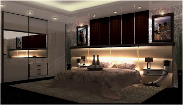 #5 Romantic Bedroom Design Ideas