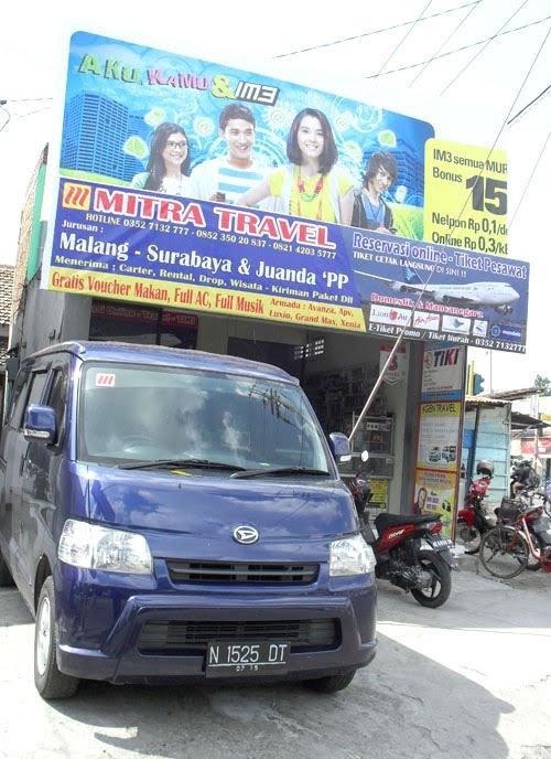 mitra travel
