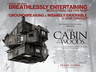 blog cabin 2012