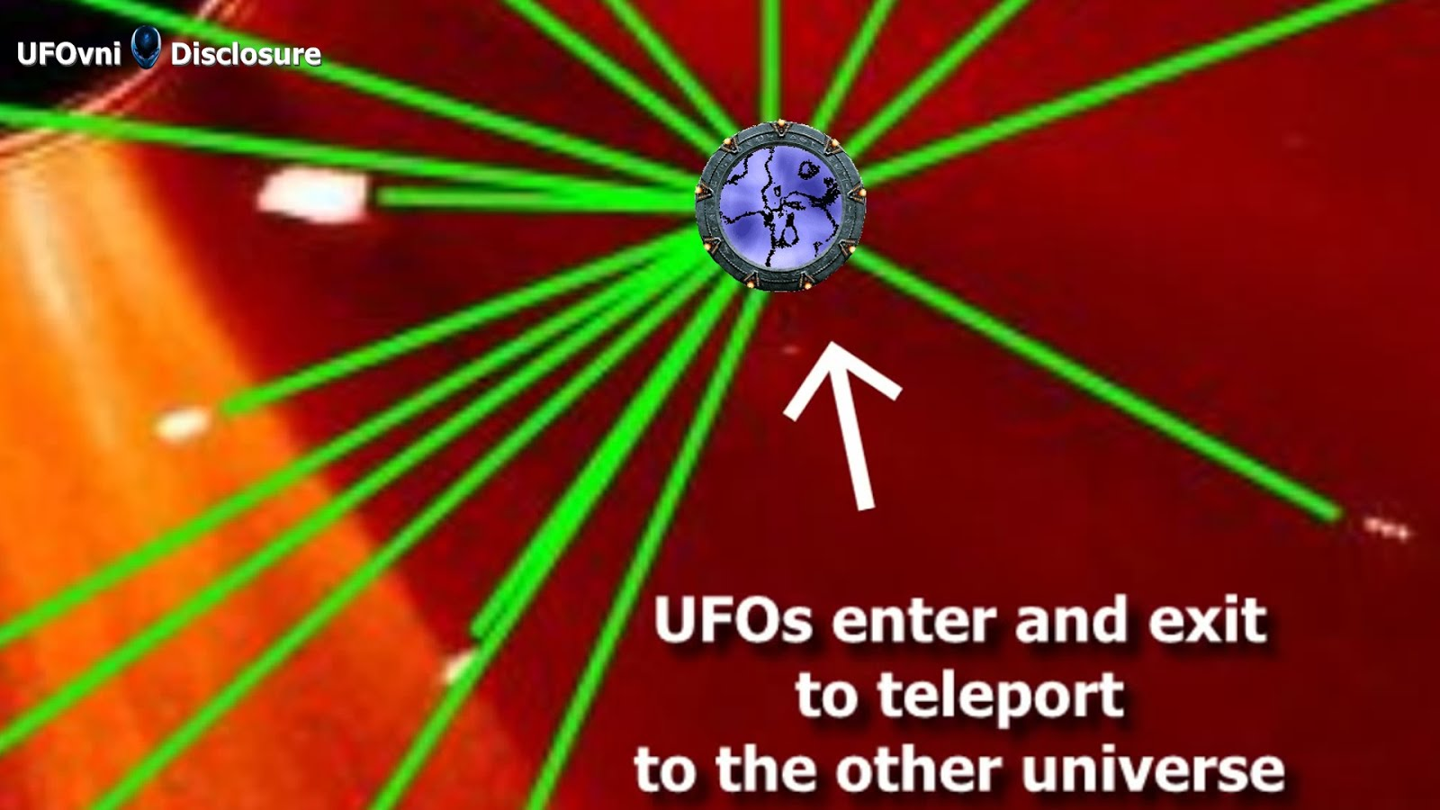 """Flotte des ovnis photographiés par la NASA satellites """"SOHO"""" en orbite autour du soleil"""