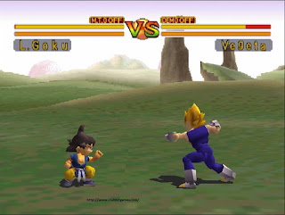 LINK DOWNLOAD GAMES Dragon Ball GT Final Bout PS1 ISO FOR PC CLUBBIT