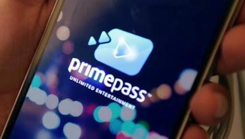 Aplicativo permite ir ao cinema todos os dias por R$99 ao mês
