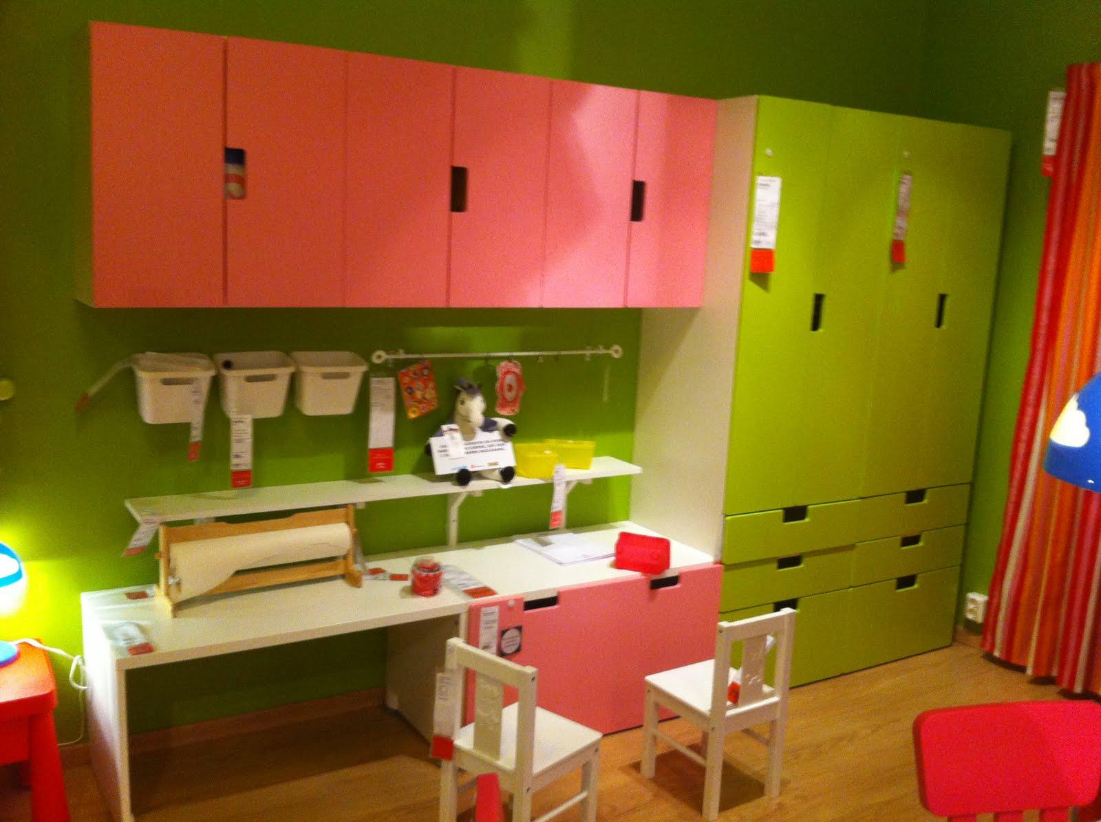 Camerette Ikea Stuva : Camerette a ponte ikea