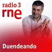 Duendeando Radio 3
