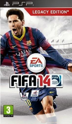 FIFA Soccer 14 - Legacy Edition
