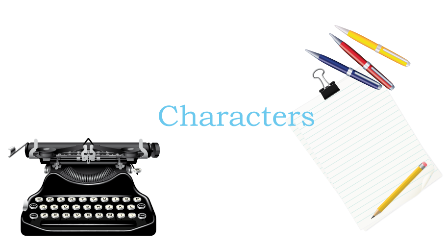 Endless Characters