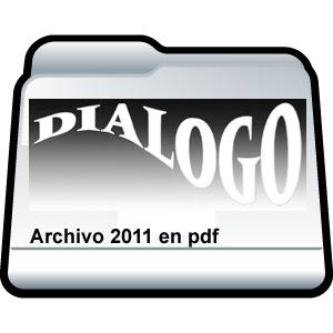 Archivo Periódico Diálogo 2011