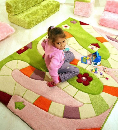 Kids room 2011 kids room rugs 2011 for Rug for kids room