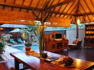 Resort Bagus Murah Gili Trawangan - Gili Exotic Villas
