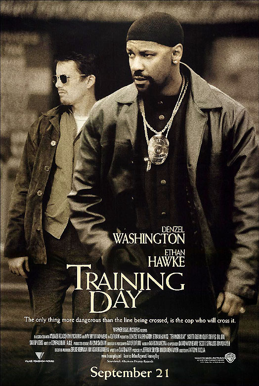 review training day It feels like this has been the season of reboots and revivals with macgyver on cbs, lethal weapon and prison break (premiering april 4 th) on fox, taken premiering february 27 th on nbc and.