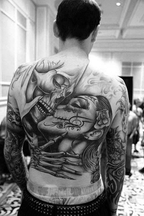 Men Tattoo Ideas