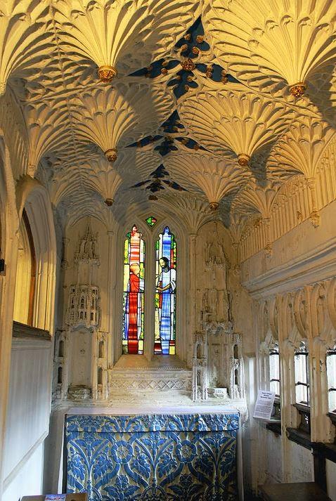 Deans Chapel