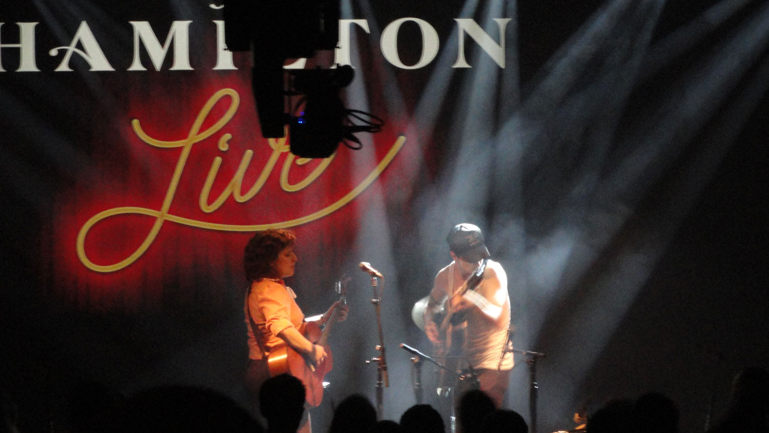 Farce the music concert review shovels and rope for Farcical antonym